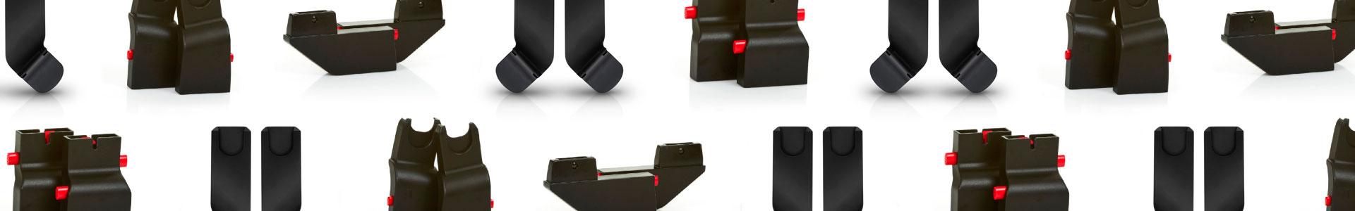 Abc Design Salsa 4 Adaptor Til Autostole