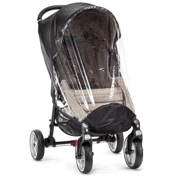 Baby Jogger regnslag til city mini 4 hjul