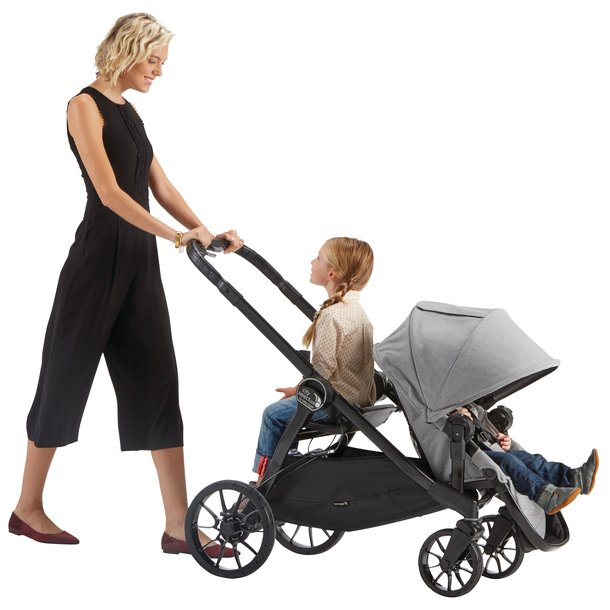 Baby Jogger City Select Lux Jump Seat