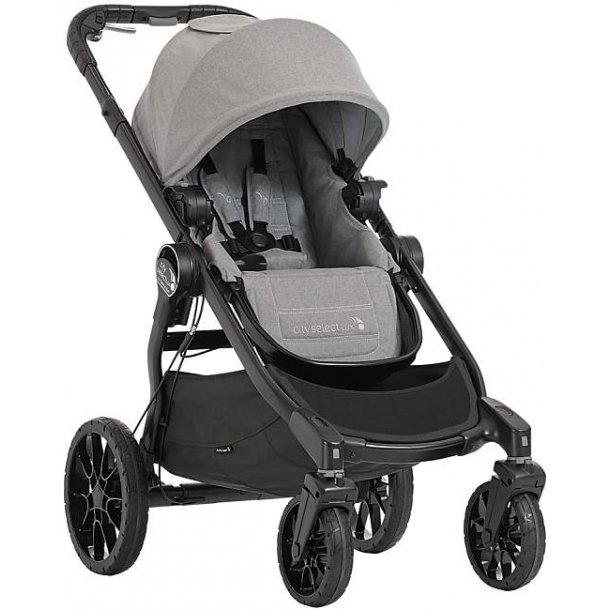 BabyJogger City Select Lux Slate