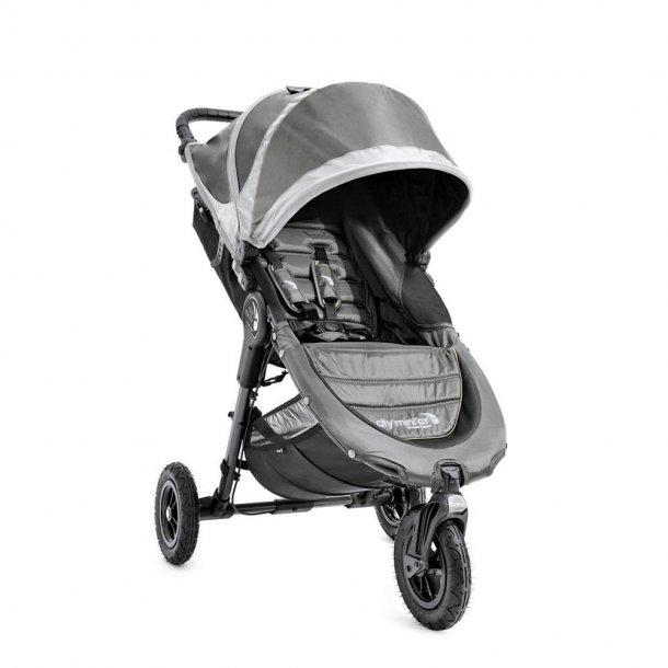 Babyjogger City Mini GT Steel Grey