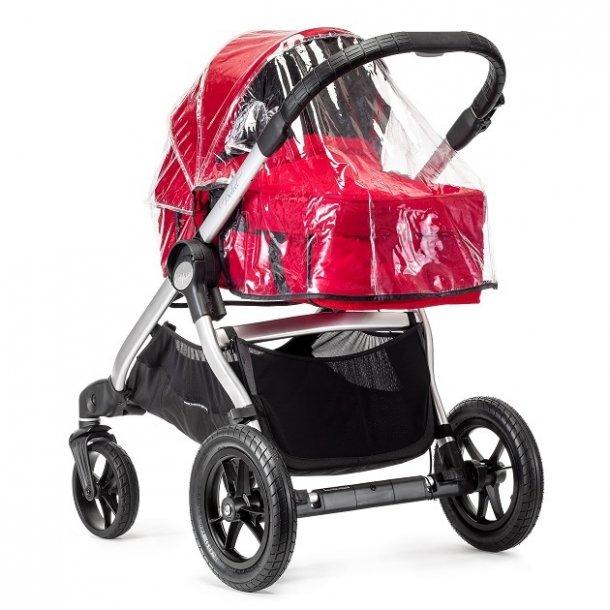 Baby Jogger regnslag til Select/twin barnevognskasse