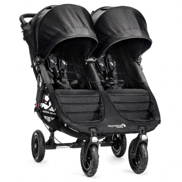 Babyjogger City Mini GT Twin Sort