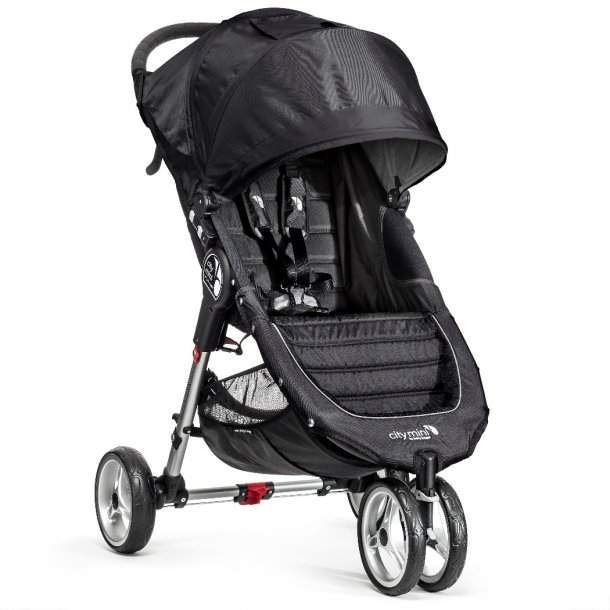 Baby Jogger City Mini Sort