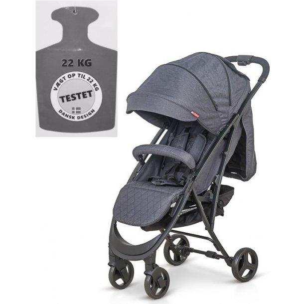 BabyTrold Move Sort Denim