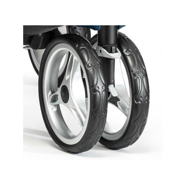 Løst forhjul til Baby Jogger City Mini