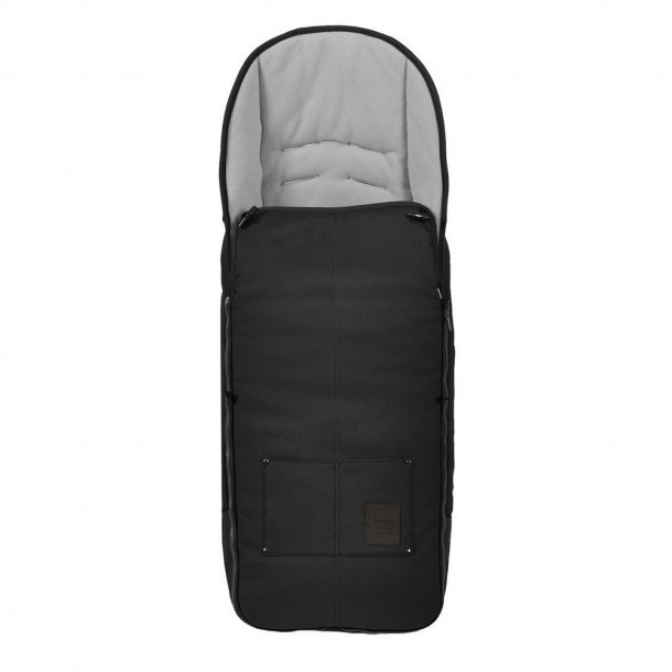 Mutsy Evo footmuff farmer Deep Antracite