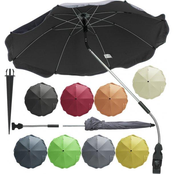 Barnevogns Parasol med UV Beskyttelse