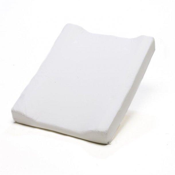 Hvid puslepude
