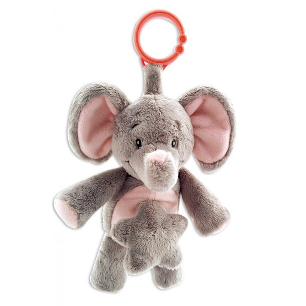 Musik Elefant fra My Teddy, Rosa