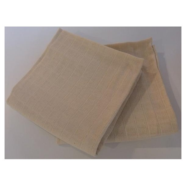 10 Øko-tex stofbleer
